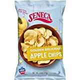 Seneca Crispy Apple Chips Golden Delicious, 71g