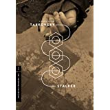 Criterion Collection: Stalker/ [DVD] [Import]