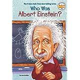 Who Was Albert Einstein? (Who Was?)