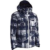 MIZUNO(ミズノ) スキーウェア ミズノデモチームジャケット Z2ME8322 XS~XLサイズ