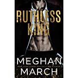 Ruthless King (The Anti-Heroes Collection Book 1)