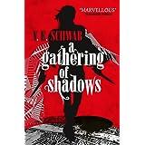 A Gathering of Shadows: Shades of Magic #2