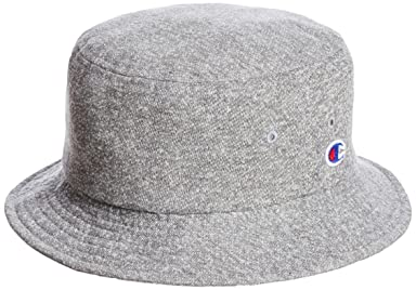 Bucket Hat 118-53-0755: Grey