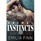 Animal Instincts (Gilded Knights Series Book 3)