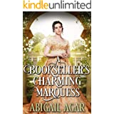 A Bookseller's Charming Marquess: A Historical Regency Romance Book