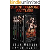 Black Diamond Rattlers MC: The Complete Collection