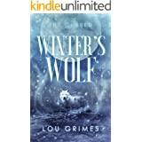 Winter's Wolf (The Cursed Book 1)