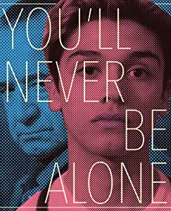 You'll Never Be Alone [Blu-ray]