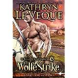 WolfeStrike (de Wolfe Pack Generations Book 2)