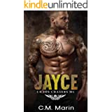 Jayce (The Chaos Chasers MC Book 2)