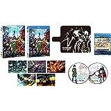 モンスターストライク THE MOVIE ソラノカナタ プレミアム・エディション (限定生産/2枚組/BD+特典DVD/スマホケース付) [Blu-ray]