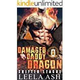 Damaged Daddy Dragon (Shifter League Book 1)