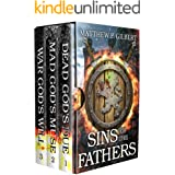 Sins of the Fathers: The Complete Trilogy: (An Epic Fantasy Box Set)