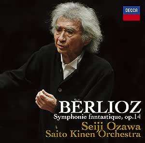 奇蹟のニューヨーク・ライヴII ベルリオーズ:幻想交響曲