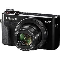 Canon Digital Camera PowerShot G7 X MarkII Optical Zoom of 4.2X 1.0 Type Sensor PSG7X…