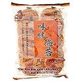 Bin Bin Spicy Seaweed Rice Crackers, 135 g