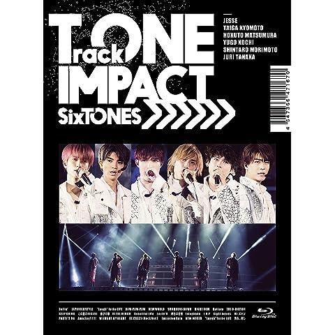 TrackONE -IMPACT-(初回盤)(Blu-ray)