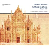 Manfredini: Church Sinfonias O