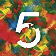 5 COMPLETE BOX(完全生産限定)(DVD+Blu-ray付)