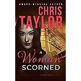 A Woman Scorned (Sydney Legal Book 3)