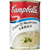 Campbell's Cream Of Mushroom Soup, 290g
