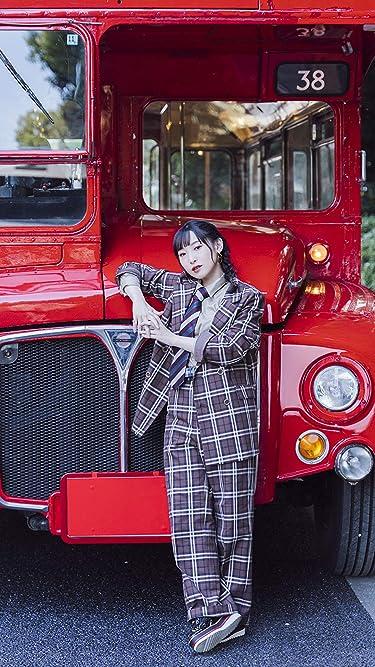 女性声優 - タータンチェックのスーツ