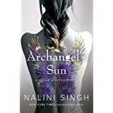 Archangel's Sun: Guild Hunter Book 13 (The Guild Hunter Series)