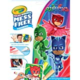 Crayola Color Wonder PJ Masks Colouring Book