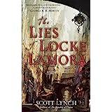The Lies of Locke Lamora: 1
