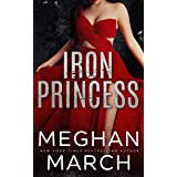 Iron Princess (Savage Trilogy Book 2)