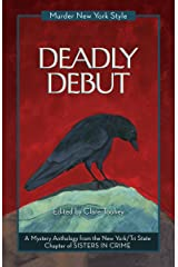 Deadly Debut: A Mystery Anthology (Murder New York Style Book 1) Kindle Edition