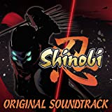 Shinobi Original Soundtrack