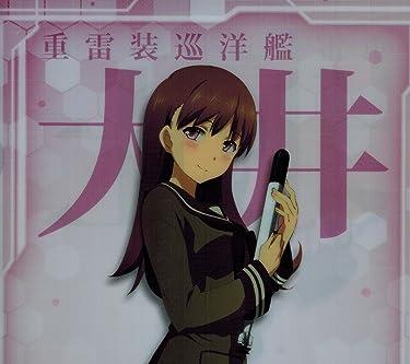 艦隊これくしょん~艦これ~  iPhone/Androidスマホ壁紙(1440×1280)-1 - 大井