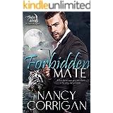 Forbidden Mate (Shifter World: Royal-Kagan Book 8)