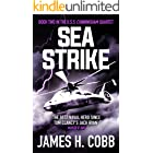 Sea Strike (The USS Cunningham Quartet Book 2)