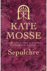 Sepulchre (languedoc Book 2) Kindle Edition