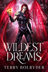 Wildest Dreams (Rogue Dream Fae Book 3) Kindle Edition