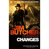 Changes: The Dresden Files, Book Twelve (The Dresden Files series 12)