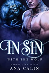 In Sin With The Wolf (Magnificent Beasts Book 4) Kindle Edition