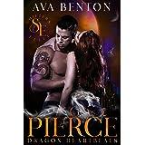 Pierce (Dragon Heartbeats Book 1)
