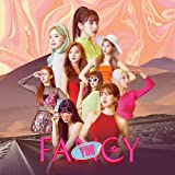 TWICE-FANCY YOU(輸入盤)