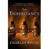 Inheritance: A Charles Lenox Mystery: 10