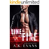Line of Fire (Archer Tactical Book 1)