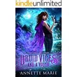 Druid Vices and a Vodka (The Guild Codex: Spellbound Book 6)