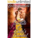 Journals of a Lady's Scandal: A Historical Regency Romance Book