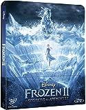 アナと雪の女王2 限定スチールブック仕様 [Blu-ray リージョンフリー ※日本語無し](輸入版)