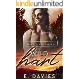 Wild Hart: A Hart's Bay Novel (Hart's Bay Book 3)