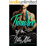 Thunder (Hell's Handlers MC Book 10)
