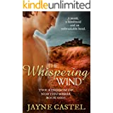 The Whispering Wind (The Kingdom of Northumbria Book 1)