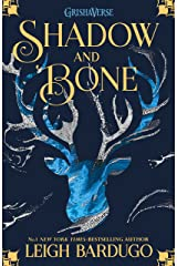 Shadow and Bone: Book 1 (THE GRISHA) Kindle Edition